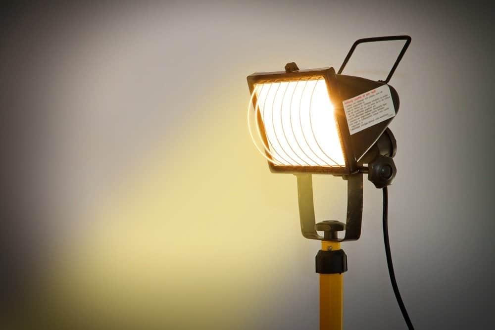 best outdoor worklight