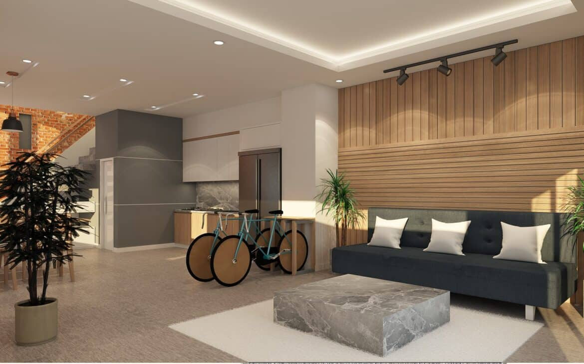 How to choose the best lighting for home