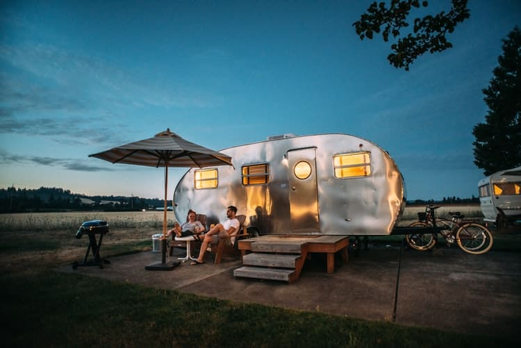 Lighting for off grid homes and cabins