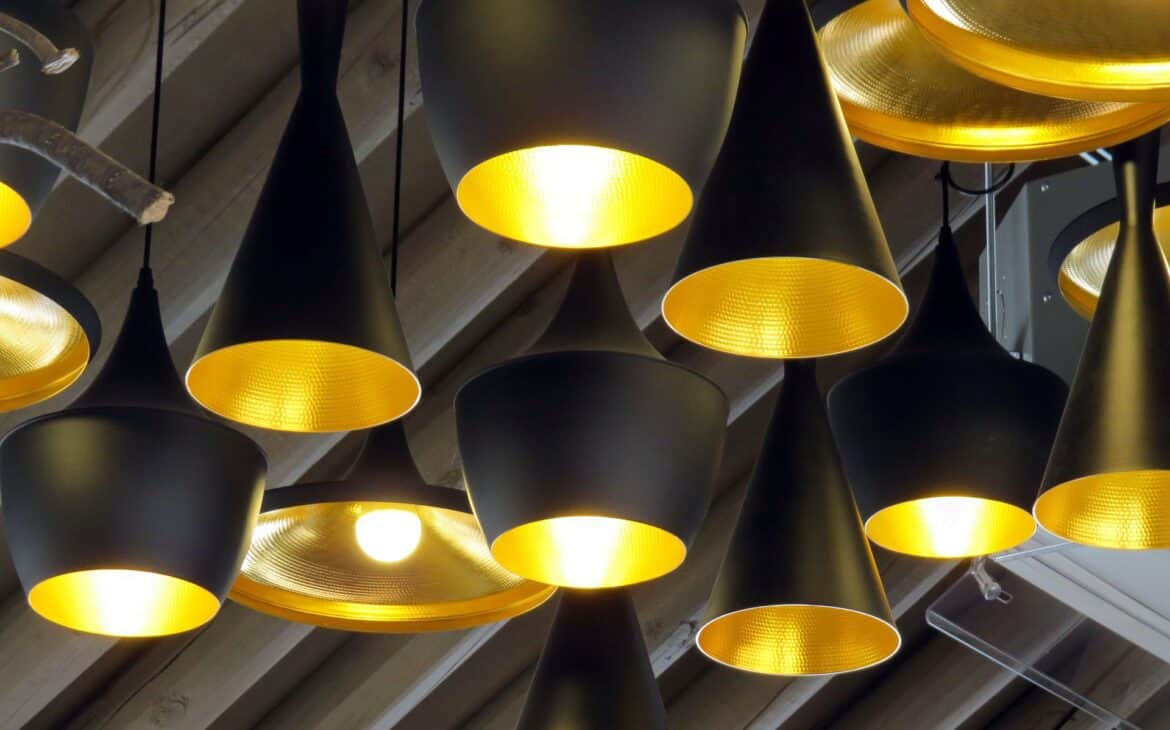 Integrated LED light bulbs to be replaced