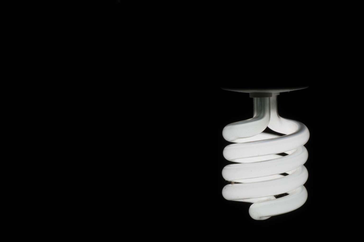 CLF light bulb